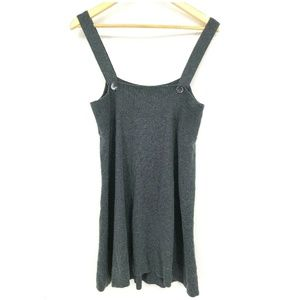 Lucky Brand Womens Dress Jumper Adjustable Straps